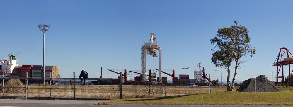 Port, 2012